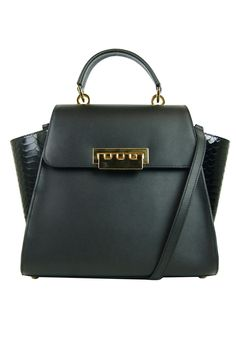 3fab9312f7 Rent Python Eartha Handbag by ZAC Zac Posen Handbags for  75 only at Rent  the Runway