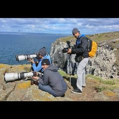 This Guys have some Serious EQUIPEMENT @ faz3 @ali_bin_thalith @fouadxb) Underwater Photographer, Scotland, Events, Island, Guys, Image, Islands, Boyfriends, Men