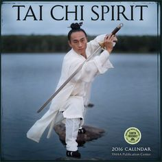 2016 Tai Chi Spirit Calendar | YMAA.COM
