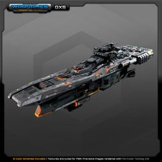 Spaceship 3d Model, Spaceship Art, Spaceship Design, Space Ship Concept Art, Concept Ships, Space Engineers Game, Halo Lego Sets, Starship Concept, Sci Fi Spaceships