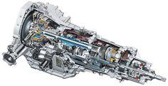 Cajas Automáticas Audi: CAJA AUTOMÁTICA AUDI A6  DSG  S TRONIC http://www.okrepuestos.4t.com