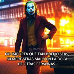 Joker Frases, Movie Posters, Movies, Fictional Characters, Heartbreaking Quotes, Sentimental Quotes, Qoutes Of Life, Powerful Quotes, Motivational Quotes
