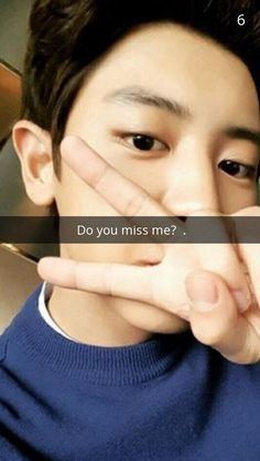 Yes I miss you so much you are my life Chanyeol Cute, Park Chanyeol Exo, Kpop Exo, Baekhyun, Exo Ot12, Chanbaek, Social Media Books, Exo Songs, Bts Snapchats
