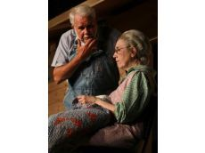 """With everything around her changing, an indomitable Appalachian widow must decide whether to fight to maintain her way of life or move on from her mountain farm and the obstinate ghost of her dead husband in the upcoming Kings Mountain Little Theatre production of """"Foxfire."""""""