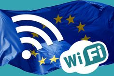 EU promises free WiFi and 5G for everyone - thanks Brexit!