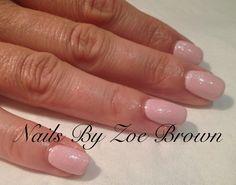Pastel | Spring | CND Shellac | Nails