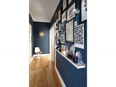Illuminazione Corridoio Lungo E Stretto : 11 fantastiche immagini in lungo corridoio su pinterest corridoi