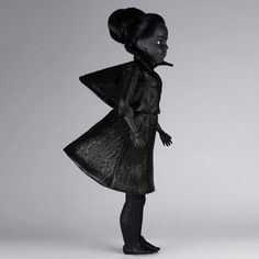 """""""dolls"""" by victor & rolf photograph by peter stigter"""