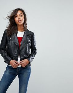 f4ee20f5 485 best Leather Jackets & Motos images in 2019 | Biker jackets ...