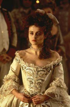 Helena Bonham Carter as Elizabeth in Frankenstein(1994).