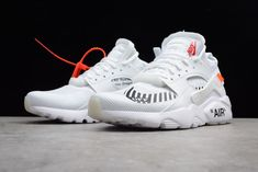 16f2657512db Off White x Nike Air Huarache Sneakers Size US10  fashion  clothing  shoes   accessories  mensshoes  athleticshoes  ad (ebay link)