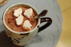 Ffvb #marshmallows #hotchocolate #clouds #desert #food #photooftheday #chocolates