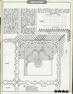 Magic crochet № 59 - 1989. Discussion LiveInternet - Russian Service Online Diaries