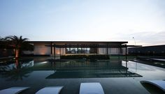 Gallery of Pavilion Ponderosa / Paolo Cucchi Architects - 14