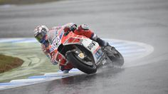 Japanese Grand Prix: Second Free Practice Results