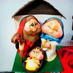 Natal eva