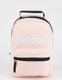 Shop Adidas clothing, accessories & more at Tillys. With so much to choose from, you'll find the perfect Adidas clothing & accessories. Cute Backpacks For School, Cute Mini Backpacks, Cool Backpacks, Adidas Backpack, Adidas Bags, Backpack Purse, Fashion Bags, Fashion Backpack, Cute Bags