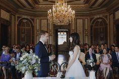 Hochzeit in Wien - Hermes Villa Hermes, Dream Wedding, Villa, Wedding Dresses, Wedding Happy, Wedding Photography, Nice Asses, Bride Dresses, Bridal Gowns