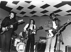 Ronnie Earl Stevie Ray Vaughan WC Clark | by RonnieEarlBlues