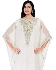 Alabia jalabia dubai fancy kaftan farasha por shivdharafashion, $139.99