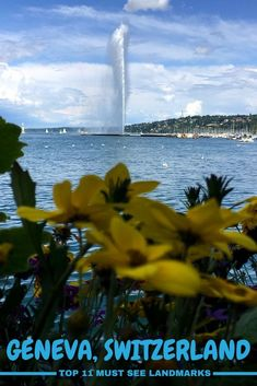The United Nations is on top of the list for every tourist or visitor to Geneva, but the city also homes some interesting and remarkable landmarks and sights which should definitely make to the must-see list.