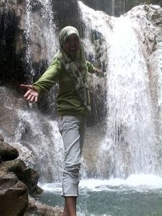 Waterfall kembangsoka #loveJogja