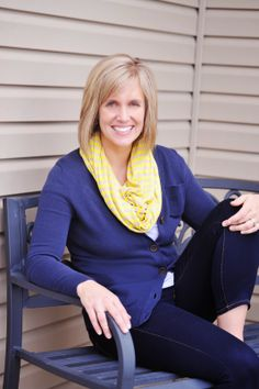 Girl Charlee Fabrics May Customer Spotlight :: Meg Sievek of Sakatah Colors