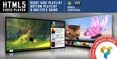 cool Download Visual Composer Addon - HTML5 Video Player