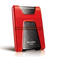 HDD extern, 1TB, USB 3.0, HD650, Durable, Adata - 401511