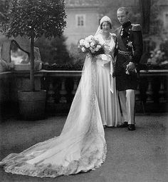Wedding of Prince Raphael Rainier of Thurn and Taxis to Princess Margarete