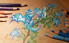 Imagen de art and dragon