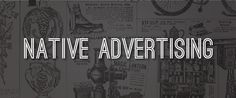 The native advertising world is having an identity crisis. Brands are pouring large portions of their budgets into sponsored posts on third-party sites with little guarantee of success. Event Marketing, Marketing Plan, Content Marketing, Online Marketing, Social Media Marketing, Digital Marketing, Advertising Networks, Video Advertising, Social Advertising