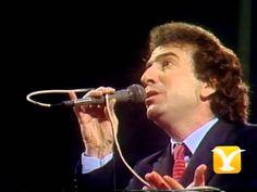 JOSE LUIS PERALES, Festival de Viña 1984