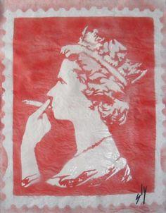 Spliff Queen Red - Juan Sly