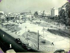Rio de janeiro, Praça Saens Peña, Tijuca