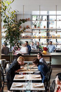 Cassia -Restaurant Santa Monica/Los Angeles- www.cassiala.com