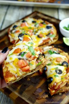 These Mexican Pizzas are so much better then….you know that one little building with a drive thru and I think it has a bell on it. Yes that one….Well it has always been my favorite on the menu. Pretty brilliant combining two of my favorite foods pizza and tacos, this one is definitely a...Read More »