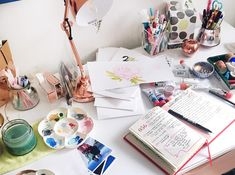 How to Set Creative Goals - Dear Diary Design Dear Diary, Creating A Blog, Wander, My Design, Inspire, Goals, Studio, Create, Inspiration
