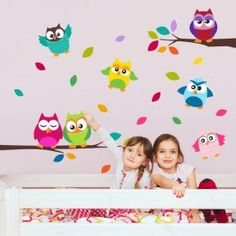 Vinilos infantiles - StarStick Vinilos decorativos infantiles para niños y bebes - Starstick Vinilos infantiles