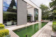 Villa in Luxembourg