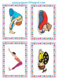 Je%2Bne%2Bjoue%2B-%2Bl%2527%25C3%25A9ducation%2Bde%2Bl%2527activit%25C3%25A9%2Bpour%2Benfants%2B6 Physical Education, Special Education, Classroom Management Software, American Psychological Association, Effective Learning, Student Behavior, Relaxing Yoga, Student Motivation, Yoga For Kids