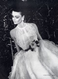 Christian Dior 1959