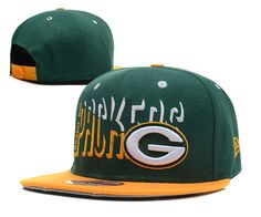 NFL GREEN BAY PACKERS SNAPBACKS NewEra Green 051 9474|only US$8.90