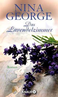 "Nina George ""Das Lavendelzimmer"" (11/2013)"