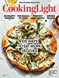#9: Cooking Light