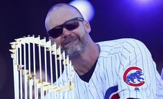 Too Much David Ross
