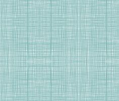 woven lines fabric by studio_mizzle on Spoonflower - custom fabric