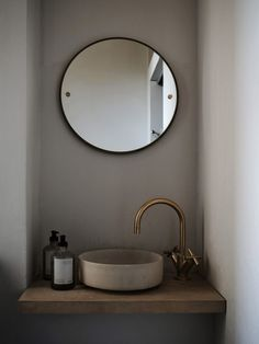 Bathroom Interior Design, Home Interior, Minimalist Bathroom Design, Cheap Home Decor, Diy Home Decor, Bathroom Inspiration, Interior Inspiration, Interior Simple, Interior Modern