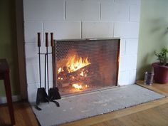 With advances in technology, modern fireplace screen design trends have come a long way. Thanks to improvements in style and design, it has evolved from being a fireplace to an artistic work of art. Necessary to prevent sparks from flying around in your living room, a fireplace screen can also...