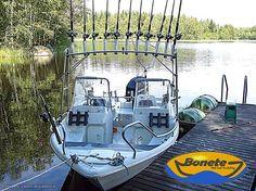 Fishing frame, Bonete PRO 175 / Nordic style